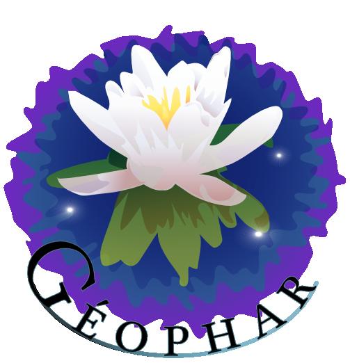 Un logo relooké pour Géophar