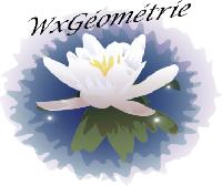 Le nouveau logo de WxGéométrie